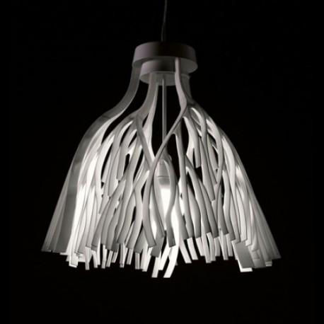 Foglie pendant lamp