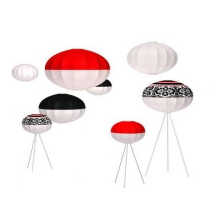 Eurolantern pendant lamp design