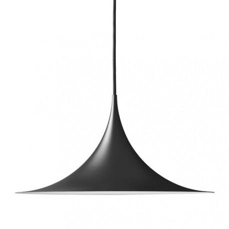 Semi pendant lamp