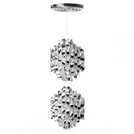 Plafonnier ou Suspension design Spiral SP2