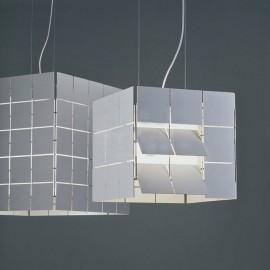 Suspension design cubrik