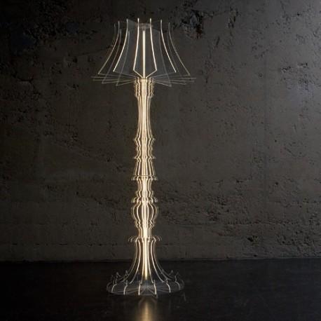 Lampadaire design Josephine