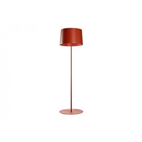 Twiggy reading floor lamp