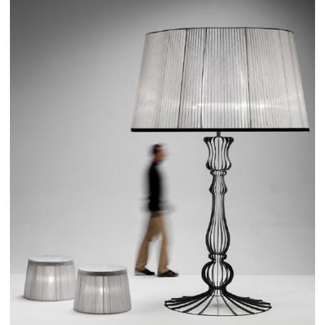Lampe de table design Victor
