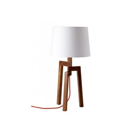 Lampe de table design Stilt