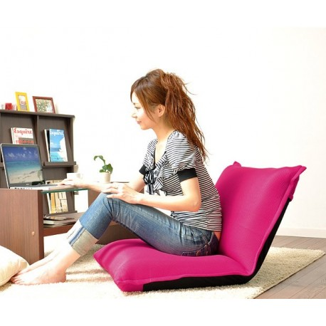 Bis Cute reclining floor chair