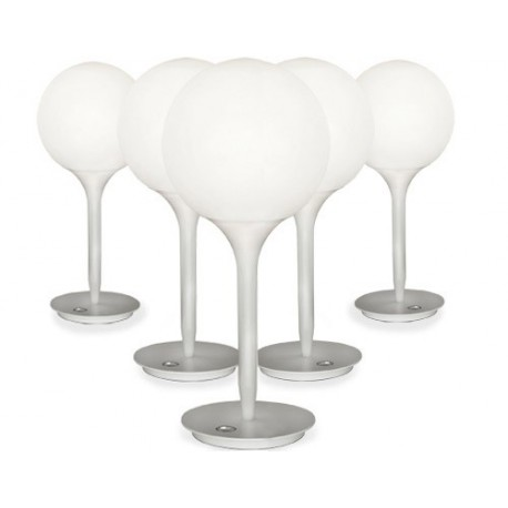 Lampe De Design Table De Castore Lampe 0m8nwvN