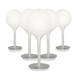 Lampe de table design Castore
