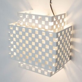 Antilia wall Lamp