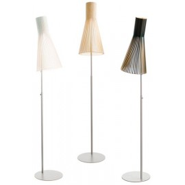 Secto 4210 floor lamp design