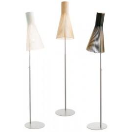 Secto 4210 floor lamp design