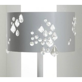 Lampadaire design Miss Brilla