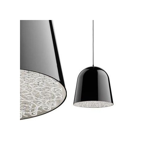Can can pendant lamp