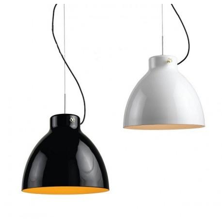 Blossom pendant lamp model Globe