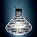 Tropico Bell pendant lamp