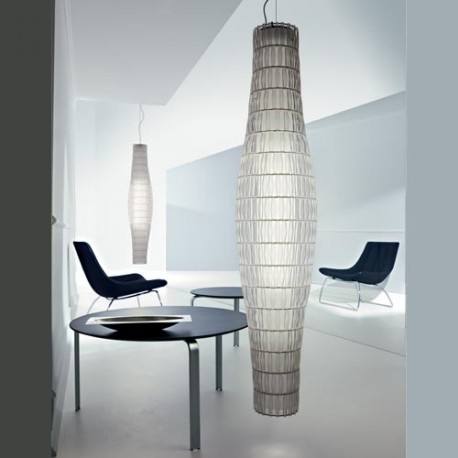 Suspension design Tropico Vertical