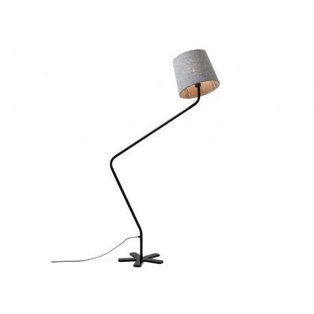 Groggy Floor lamp