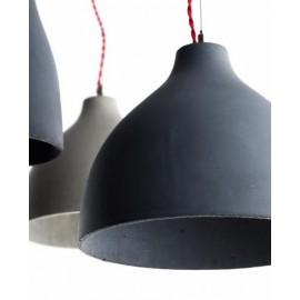 Heavy pendant lamp