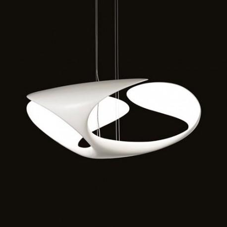 Suspension design Clover