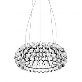 Caboche pendant lamp design