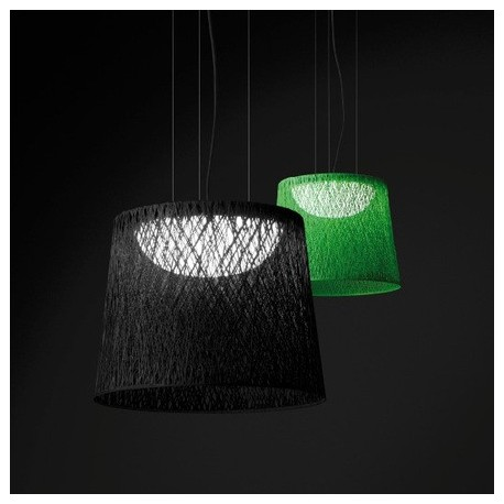 Wind outdoor pendant lamp high version