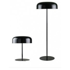 Canopy floor lamp