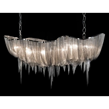 Terzani Atlantis chandelier