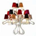Ode 1647 chandelier