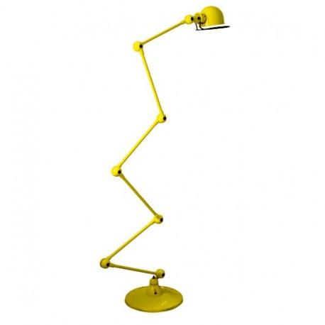 Lak ZigZag Jielde floor lamp