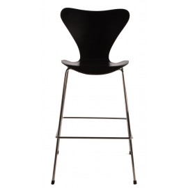 Serie 7 bar stool