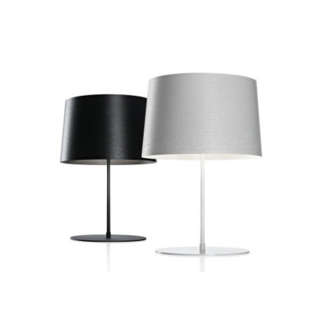 Lampe de table design Twiggy blanc en solde