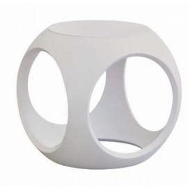 Tabouret design Oblio cube