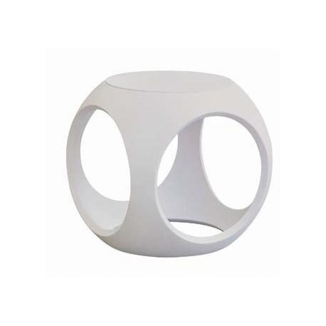 Oblio cube stool