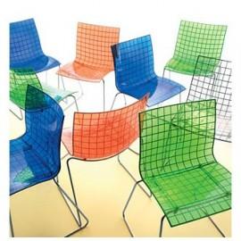 Chaise design X3