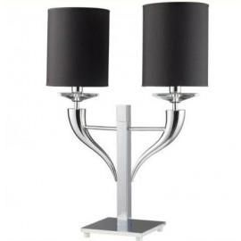 Lampe de table design loving arms rond