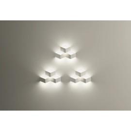 Applique LED design Fold