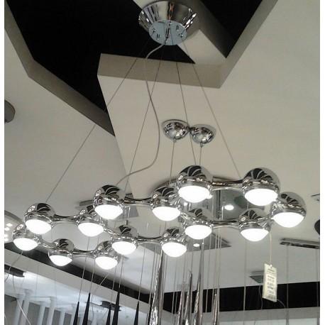 Suspension LED design Link