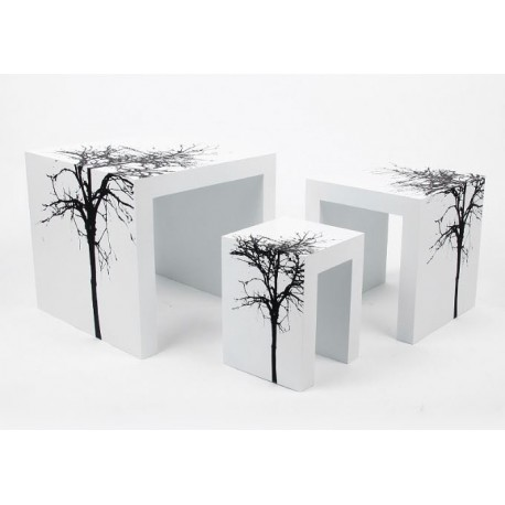 ZEN Nesting Table Set