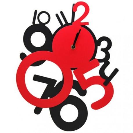 Horloge design freaky