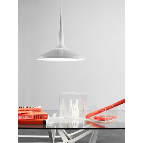 Juicy pendant lamp in white on sale