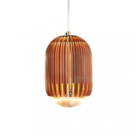 Suspension design Fin Obround LED