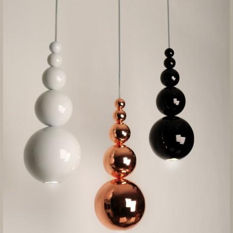 Suspension design Bubble LED