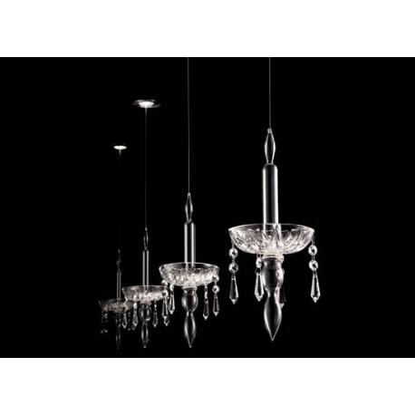 Limelight built in pendant lamp