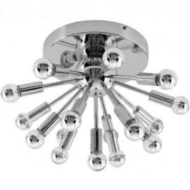 Plafonnier design sputnik