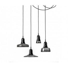 Shadows LED pendant lamp