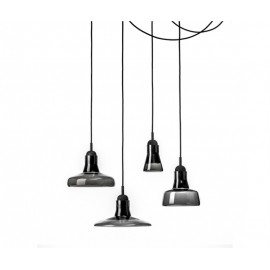 Suspension LED design Shadows