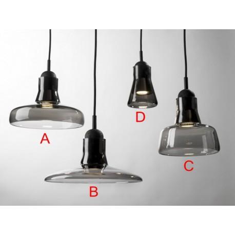 Suspension LED design Shadows