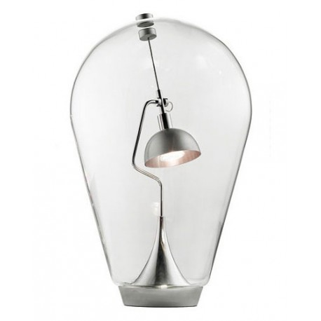Lampe de table design Blow