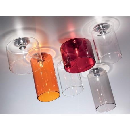 Plafonnier design Spillray L