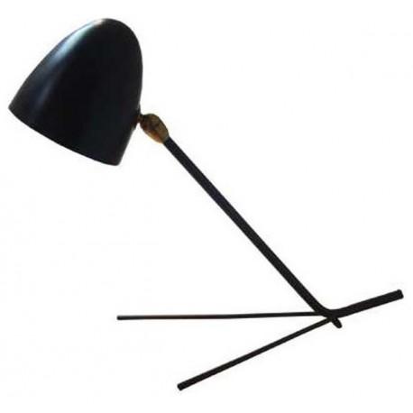 Lampe de bureau design Cocotte